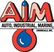 AIM Chemicals, Inc. Logo