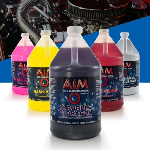 AIM Products